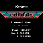 【RTA解説】グラディウス (Gradius Any% & All Levels)